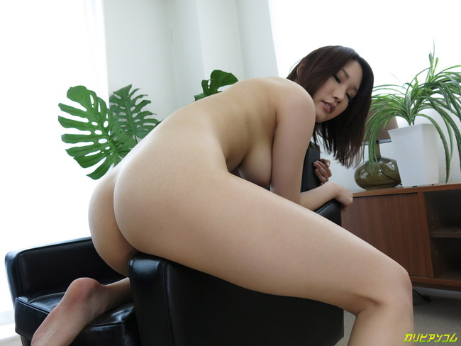 【ヌード画像】舞咲みくにのスレンダー巨乳ヌード画像(30枚) 23