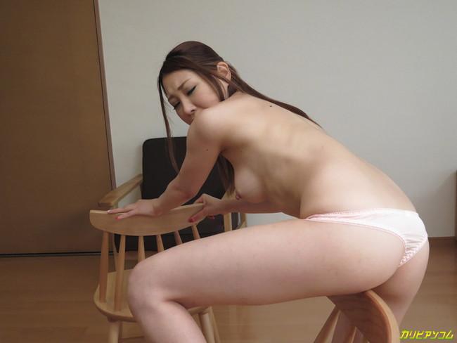 【ヌード画像】舞咲みくにのスレンダー巨乳ヌード画像(30枚) 28