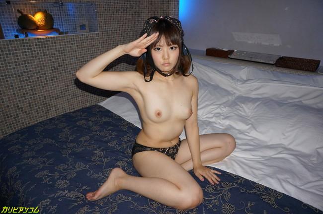【ヌード画像】櫻井ともかの小柄でエッチなヌード画像(31枚) 20