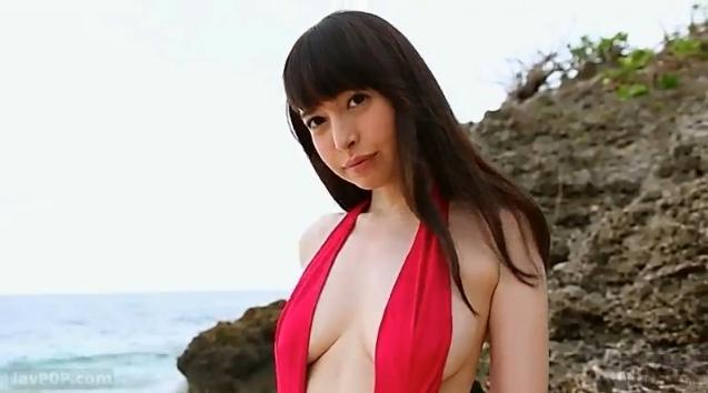 【ヌード画像】癒しを感じる美少女の可愛い水着画像(30枚) 01