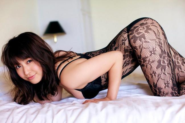 【ヌード画像】全身網タイツを着た美女のエロさは神w(31枚) 23