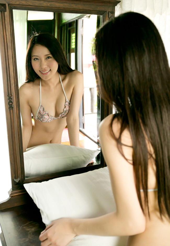 【ヌード画像】桜木凛の乳も肌も美しいヌード画像(30枚) 15