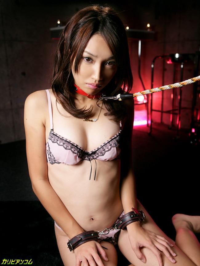 【ヌード画像】囚われた美女たちが妖艶で美しいw(30枚) 09