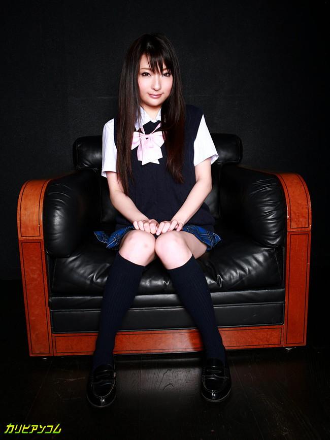 【ヌード画像】制服美女の着衣エロ姿が激萌えw(35枚) 33