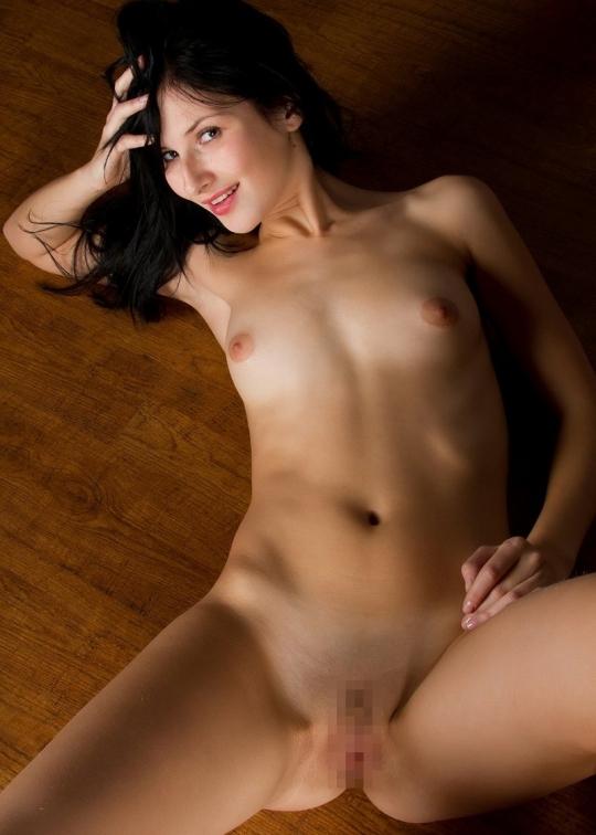 【ヌード画像】外国人美女のスレンダーな裸体が綺麗すぎw(33枚) 26