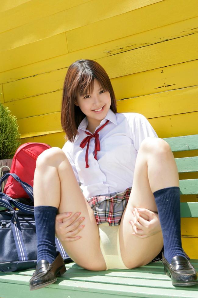 【ヌード画像】葵つかさのエッチでカワイイ美乳ヌード画像(33枚) 09