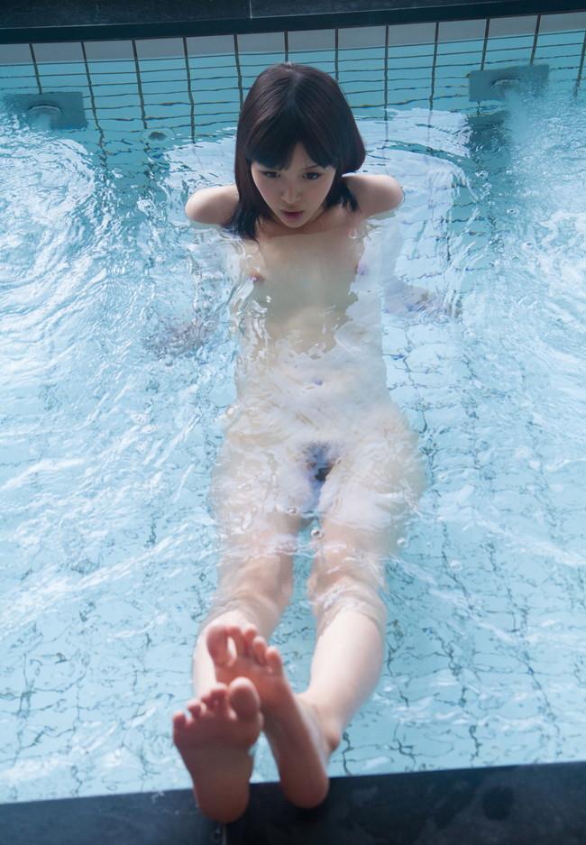 【ヌード画像】葵つかさのエッチでカワイイ美乳ヌード画像(33枚) 26