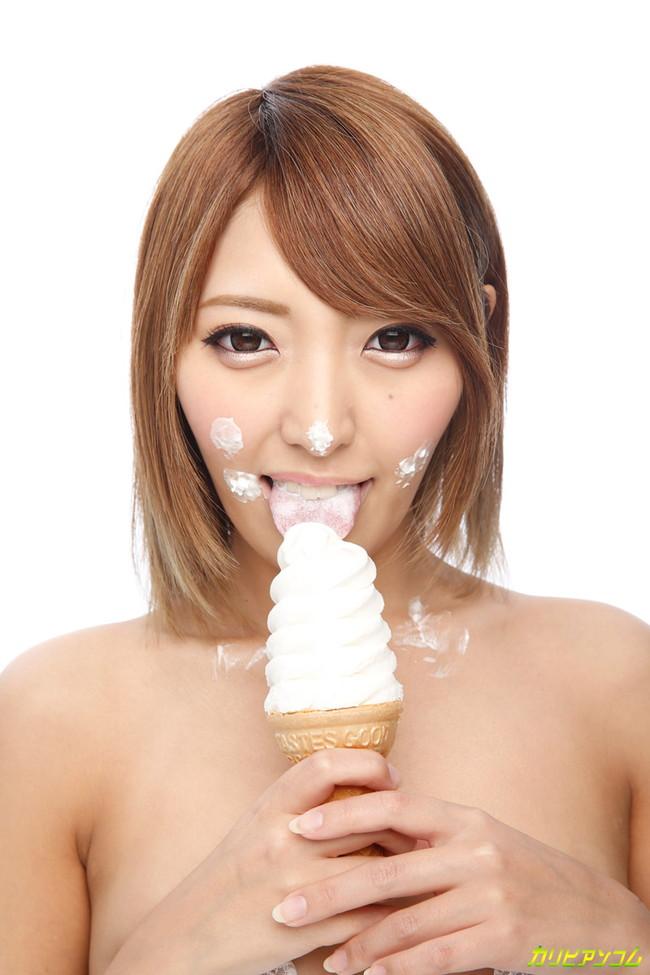 【ヌード画像】源みいなのギャル系セクシーヌード画像(30枚) 30