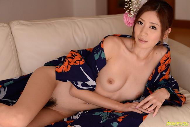 【ヌード画像】色白スレンダー美女、前田かおりのヌード画像(34枚) 05