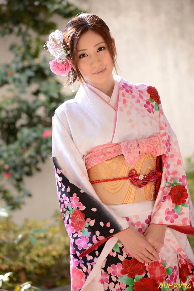 【ヌード画像】色白スレンダー美女、前田かおりのヌード画像(34枚) 07