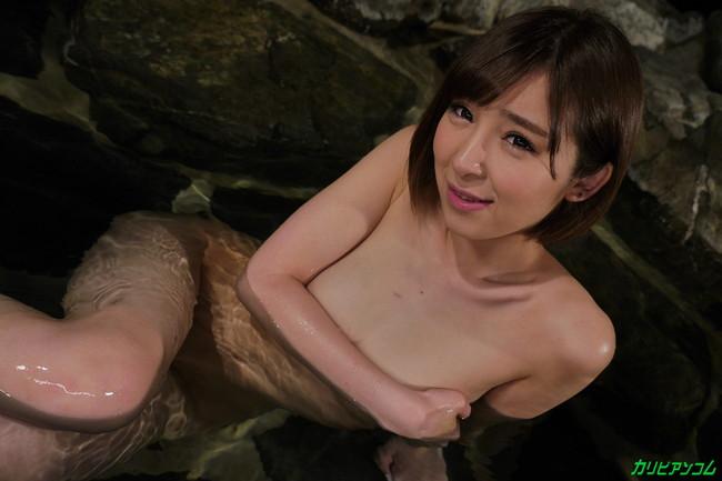 【ヌード画像】羽川るなの美白乳ヌード画像(31枚) 02