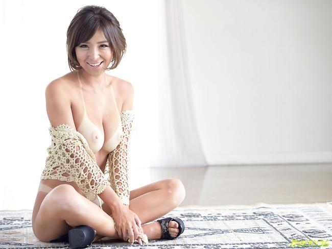 【ヌード画像】羽川るなの美白乳ヌード画像(31枚) 17