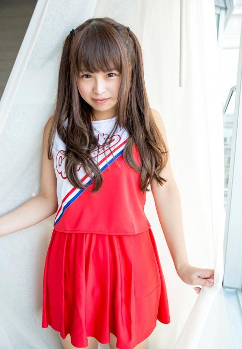 【ヌード画像】楓ゆうかのロリフェイスが可愛いヌード画像(30枚) 26