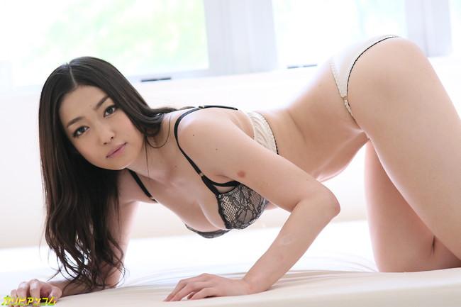 【ヌード画像】RYU (江波りゅう)の極上美熟女ヌード画像(31枚) 17