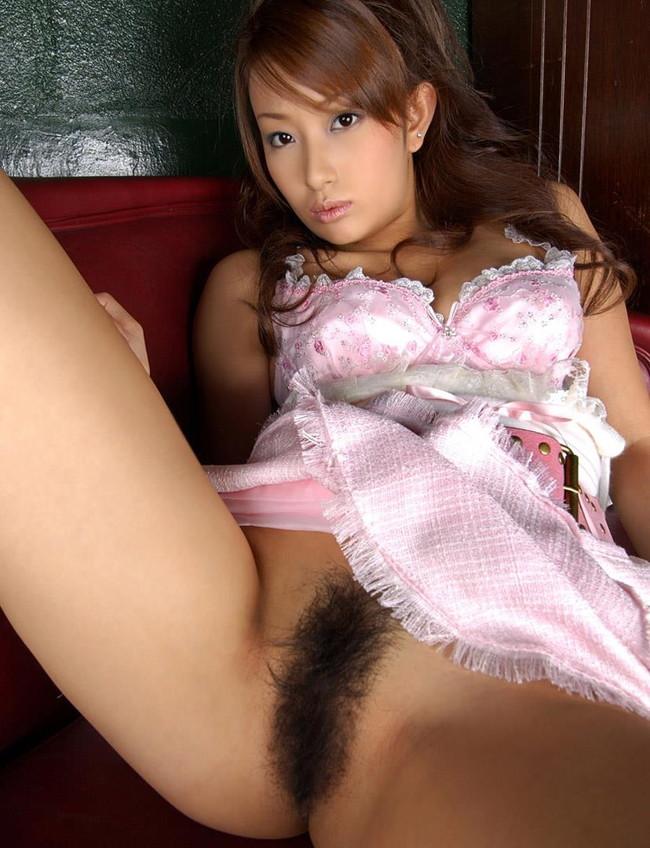 【ヌード画像】大胆に股間をさらす女の子たちが卑猥すぎる件(31枚) 11