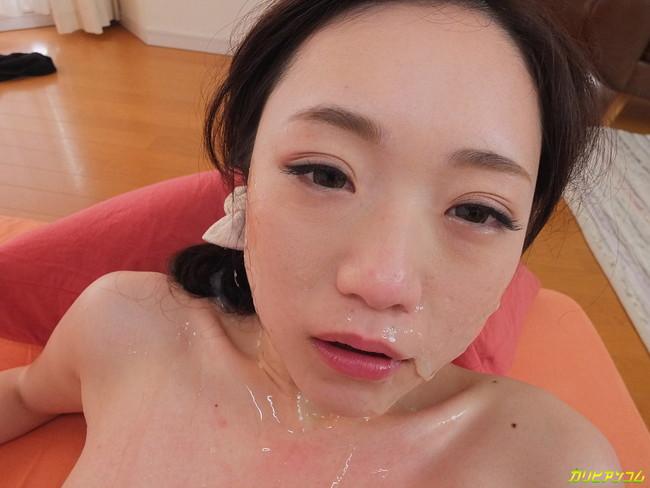 【ヌード画像】瀬奈まおの色白美肌がセクシーなヌード画像(32枚) 24