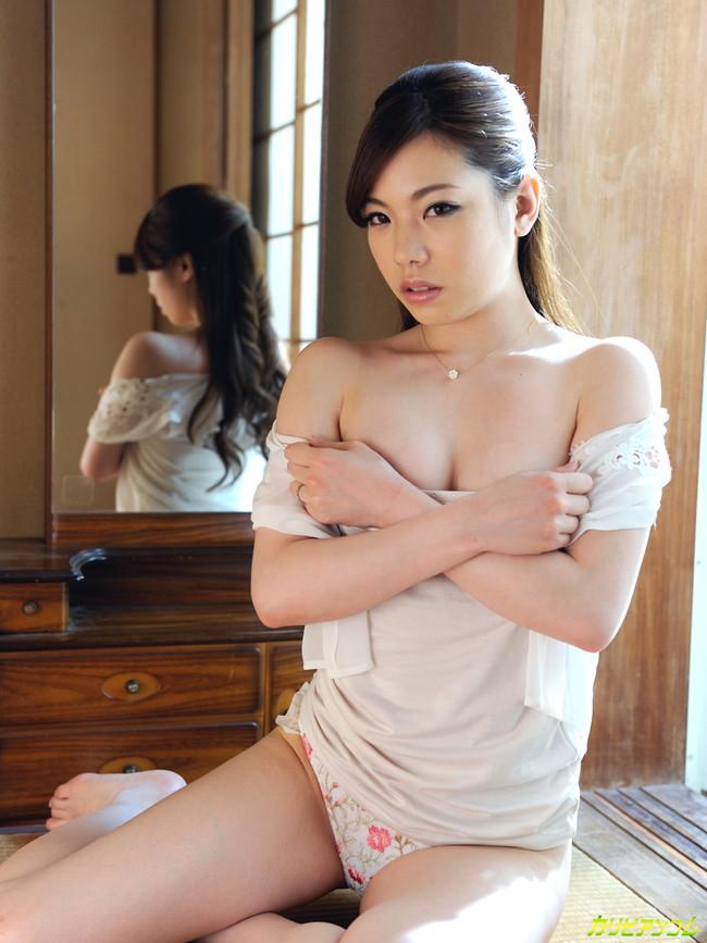 【ヌード画像】佐々木絵美の天使すぎるヌード画像(35枚) 18
