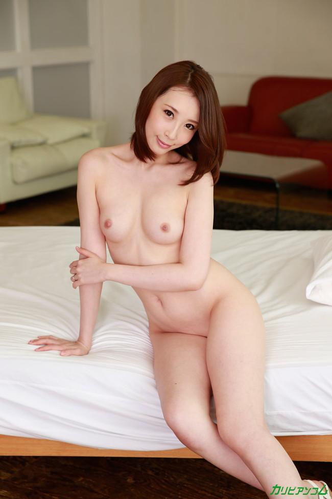 【ヌード画像】艶っぽい希咲あやの美肌ヌード画像(34枚) 03