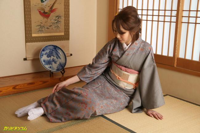 【ヌード画像】艶っぽい希咲あやの美肌ヌード画像(34枚) 29