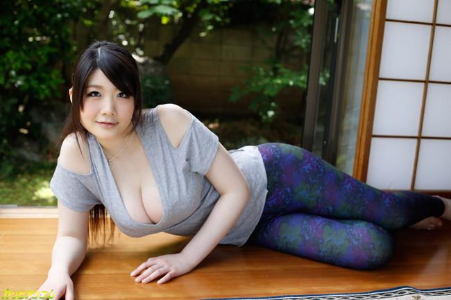 【ヌード画像】おっぱいの女神降臨!立川理恵のボインが迫力ありすぎw(32枚) 19