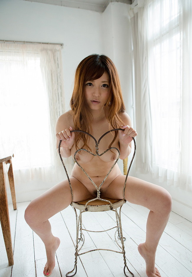 【ヌード画像】さとう遥希のムッチリボディなエロ画像(31枚) 07
