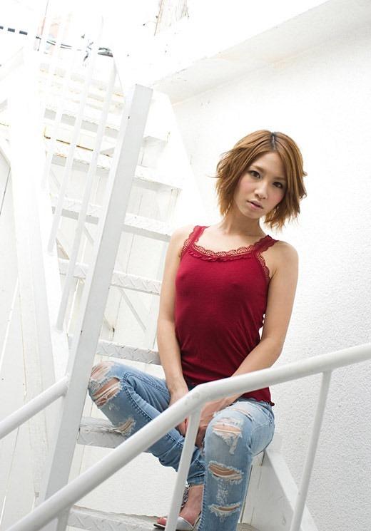 【ヌード画像】水樹りさの美乳スレンダーなヌード画像(34枚) 06