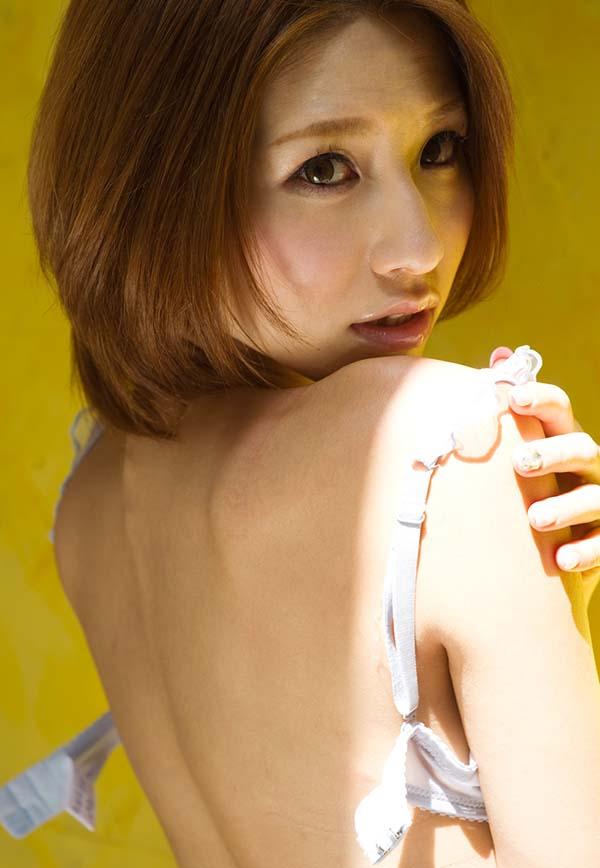 【ヌード画像】水樹りさの美乳スレンダーなヌード画像(34枚) 10