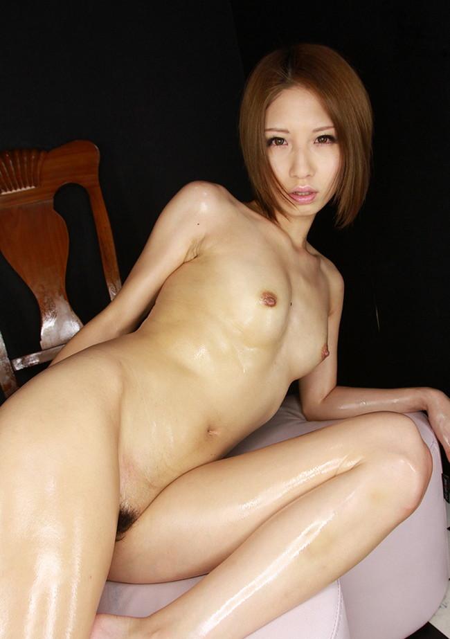 【ヌード画像】水樹りさの美乳スレンダーなヌード画像(34枚) 12