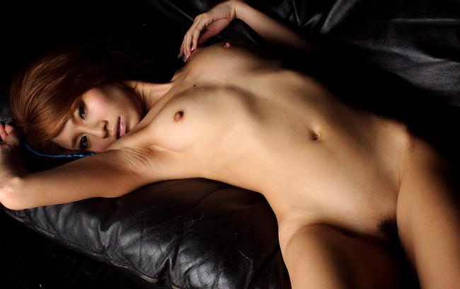 【ヌード画像】水樹りさの美乳スレンダーなヌード画像(34枚) 17