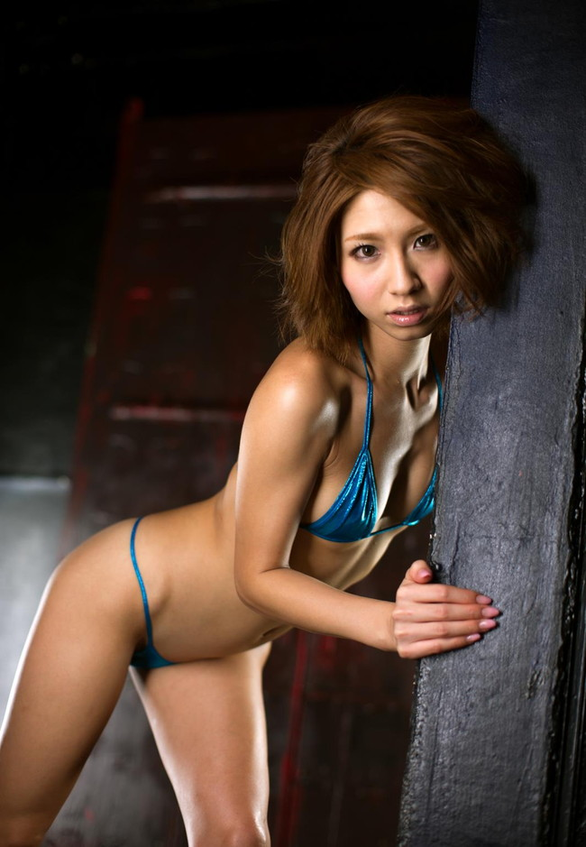 【ヌード画像】水樹りさの美乳スレンダーなヌード画像(34枚) 18