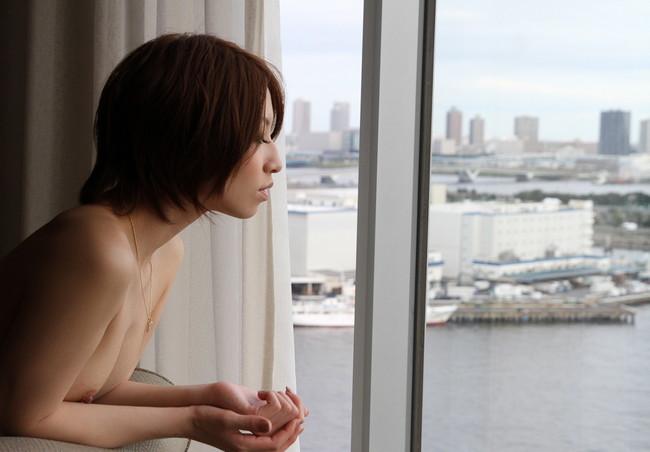 【ヌード画像】水樹りさの美乳スレンダーなヌード画像(34枚) 28