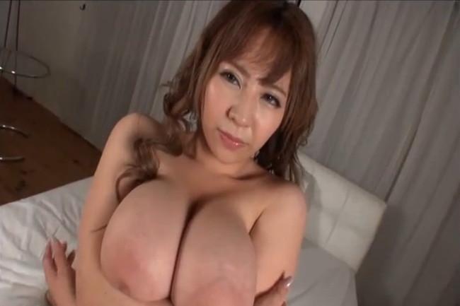 【ヌード画像】新山らんのKカップ110cmの超乳がインパクトありすぎw(35枚) 26