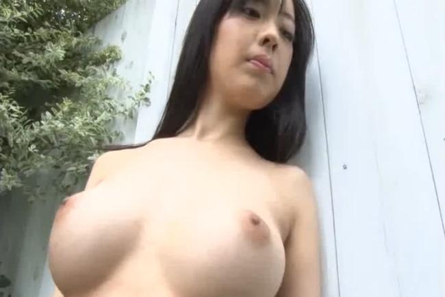【ヌード画像】藤井有彩の美巨乳ヌード画像(32枚) 02