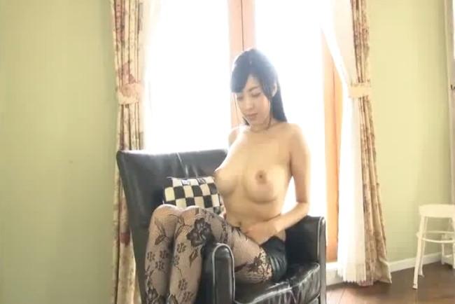 【ヌード画像】藤井有彩の美巨乳ヌード画像(32枚) 19