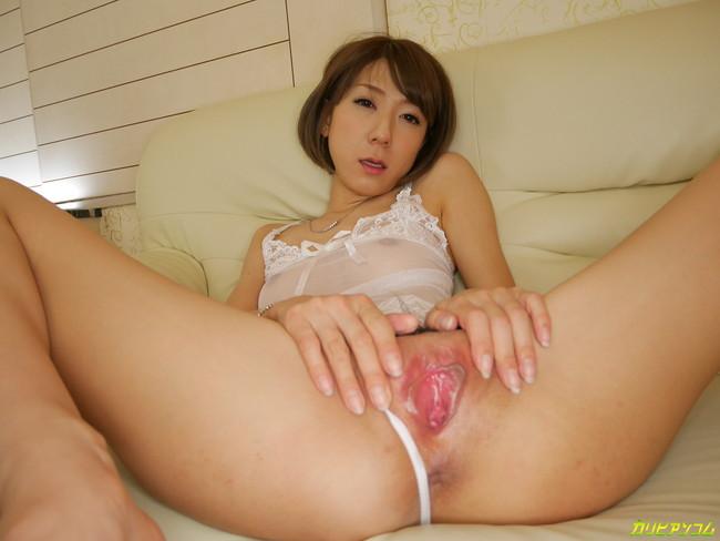 【ヌード画像】スレンダー美女!滝川エリナのヌード画像(35枚) 35