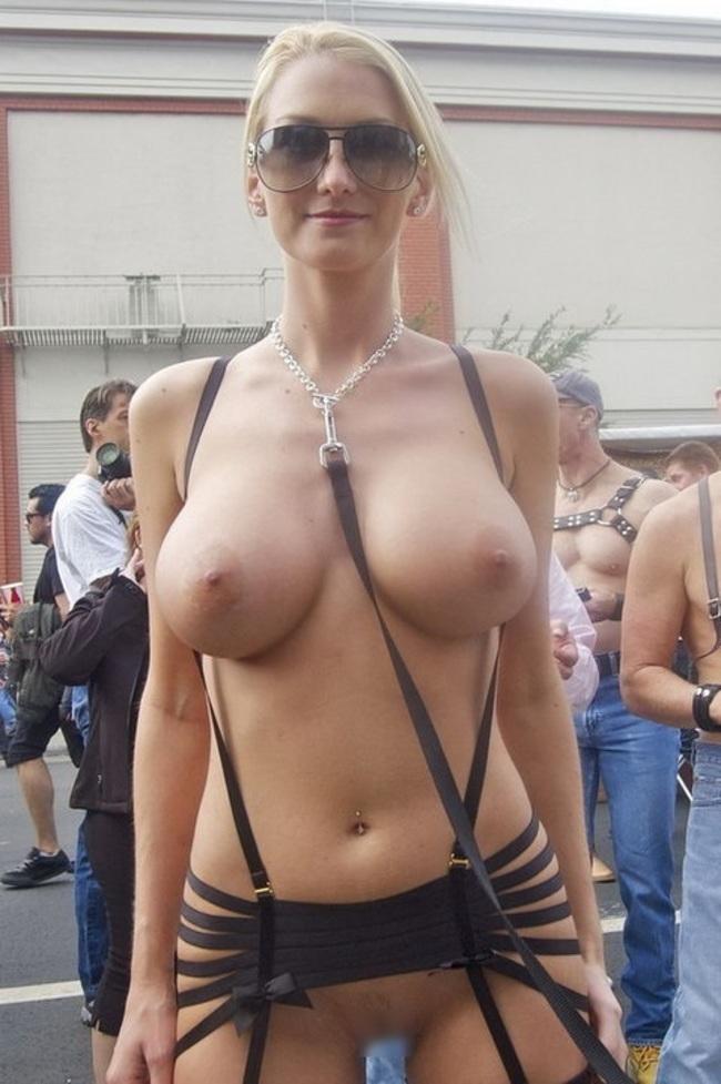 【ヌード画像】外国人美女のデカパイが大きいうえに美しいw(30枚) 27