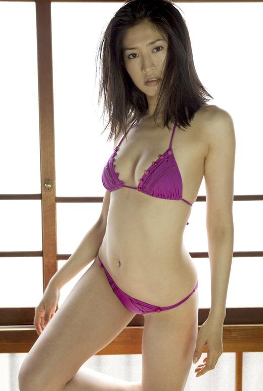 【ヌード画像】伝説級のグラビアアイドル!森下千里のセクシー画像(30枚) 26