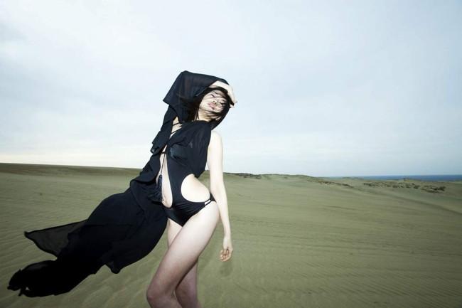 【ヌード画像】伝説級のグラビアアイドル!森下千里のセクシー画像(30枚) 29