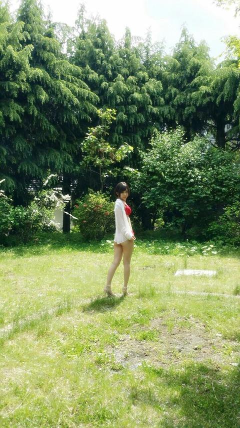 【ヌード画像】麻里梨夏のロリ系美少女ヌード画像(32枚) 16