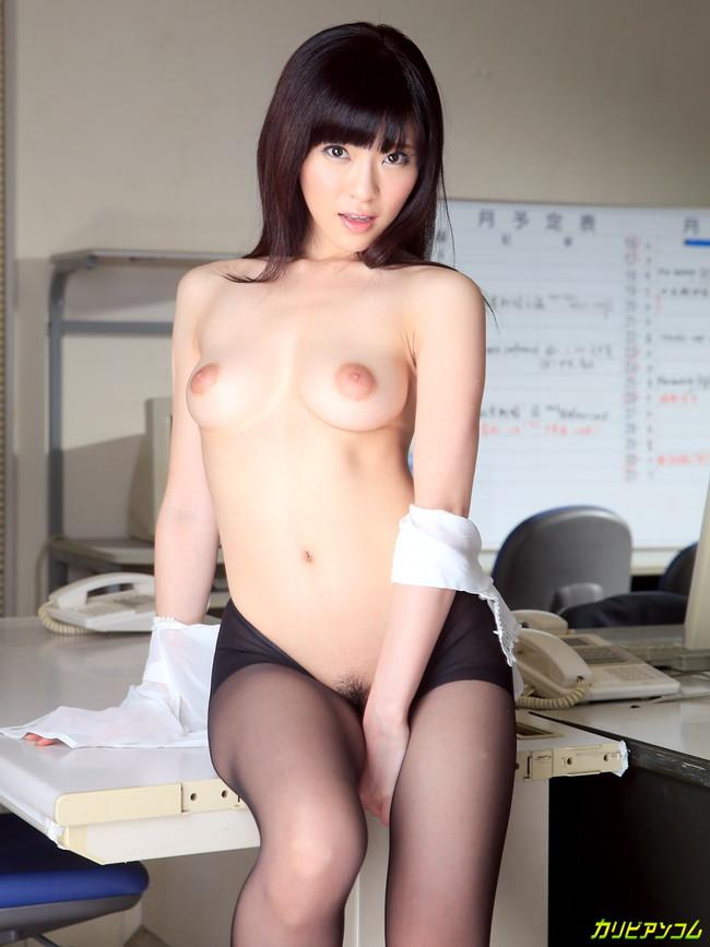 【ヌード画像】百合川さらさんの美乳スレンダーボディに大興奮w(30枚) 27