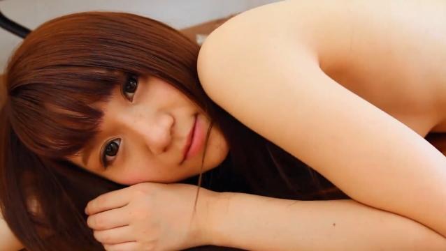 【ヌード画像】究極絶対美少女!涼木みらいのセクシーヌード画像(40枚) 12