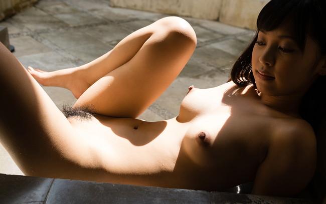 【ヌード画像】紗藤まゆの美乳エロ乳首が特徴的なヌード画像(31枚) 01