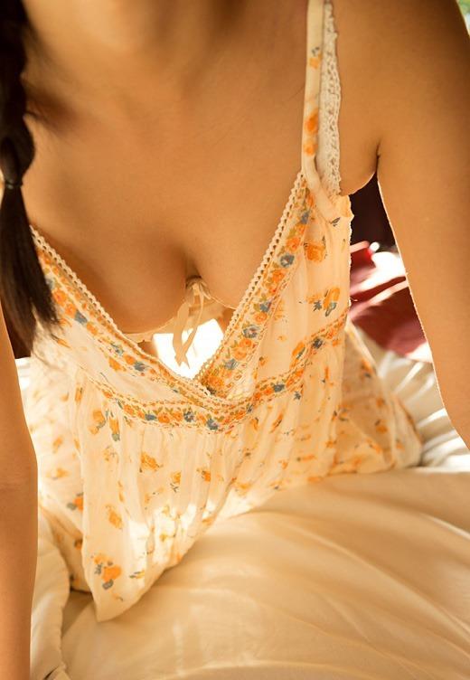 【ヌード画像】紗藤まゆの美乳エロ乳首が特徴的なヌード画像(31枚) 29
