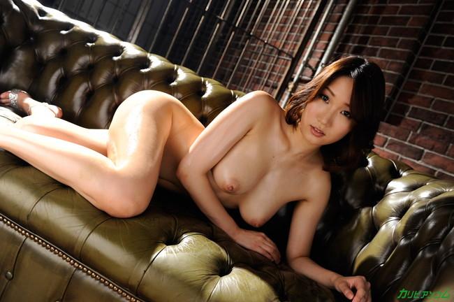 【ヌード画像】美女たちのゴージャスボディに目がくらみますw(30枚) 07