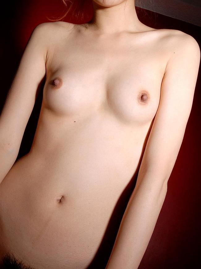 【ヌード画像】相崎琴音の柔乳スレンダーなヌード画像(30枚) 19