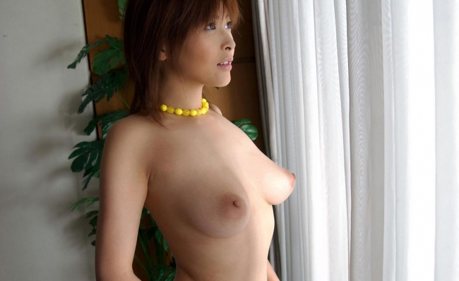 【ヌード画像】夏目ナナのスレンダー美人ヌード画像(32枚) 26