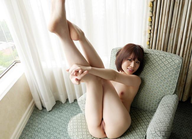 【ヌード画像】生足がエロすぎる女の子たちの画像集めたったw(30枚) 30