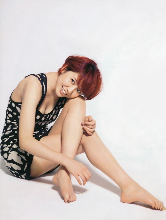 【ヌード画像】生足がエロすぎる女の子たちの画像集めたったw(30枚) 11