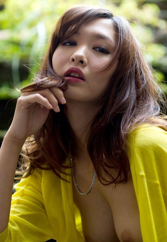 【ヌード画像】水沢ののの美しいモデル系ヌード画像(30枚) 04