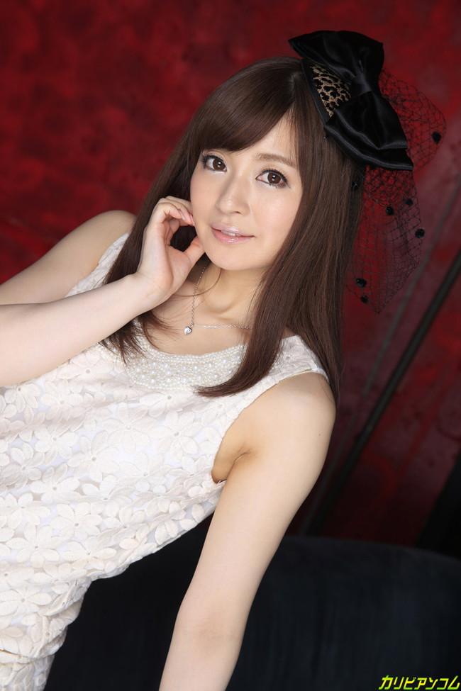 【ヌード画像】新山沙弥のエロカワお嬢様系ヌード画像(36枚) 25